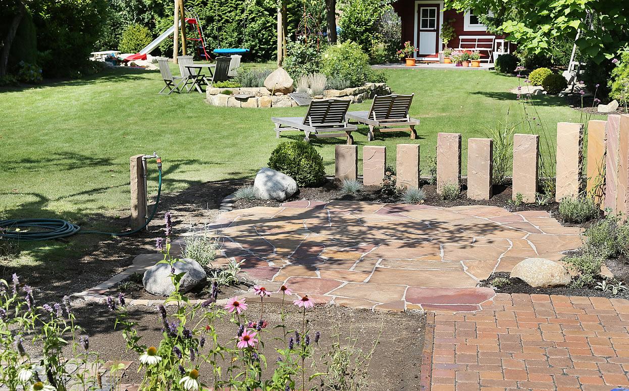 Hormann Gartengestaltung Gartner Gartenbau Gartenpflege Region Hannover Burgdorf